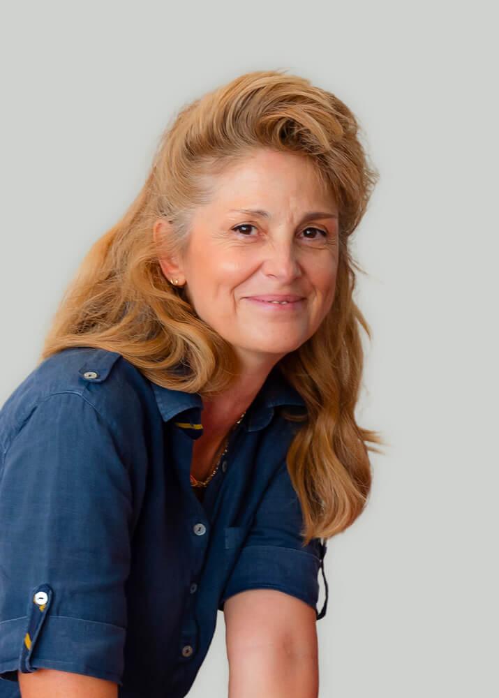 Marie-Claude STIERLEN